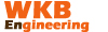 WKB ELECTRIC Logo